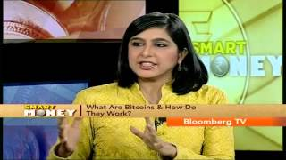 Smart Money- Demystifying Bitcoins - BLOOMBERGUTV