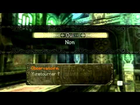 Pandora's tower - Playthrough part #01 Fr
