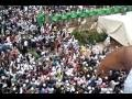 Ethiopian Muslims in full cry for freedom (Addis Ababa Demonstration July 26, 2013)