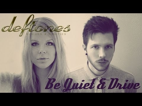 Deftones - Be Quiet And Drive (Acoustic) Cover - Natalie Lungley Cover - Remix