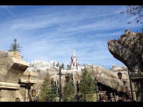 Wirtualna wycieczka po Fantasylandzie