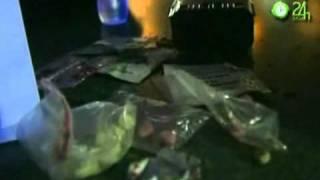 Ma túy tổng hợp - Cái chết từ từ