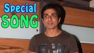 Happy New Year | Sonu Sood talks about a SPECIAL SONG in the movie
