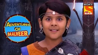 बुरा बालवीर | Adventures Of Baalveer - SABTV