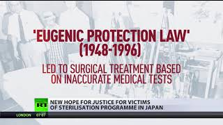 Japan's Dark Chapter: Records of decades-long sterilization programme discovered - RUSSIATODAY