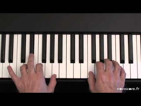 The scientist ***** (Coldplay) cover piano facile / Easy piano solo tutorial !