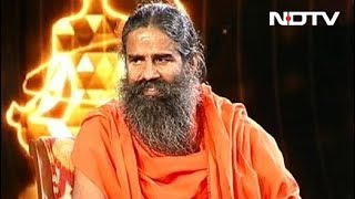 #NDTVYuva: Baba Ramdev Speaks About Instances Of Rapes In The Country - NDTV