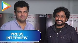 CHECK OUT: Pihu film interview with Siddharth Roy Kapur & Vinod Kapri - HUNGAMA