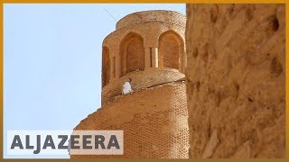 🇮🇶 Calls in Iraq to protect archaeological treasures | Al Jazeera English - ALJAZEERAENGLISH