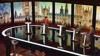 نايجل فاراج يتلقى دعما ماديا من البريطاني ريتشارد ديسموند