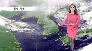 날씨정보 12월 09일 11시 발표