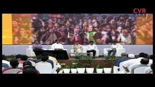 CM Chandrababu Naidu Speech @ Yuva Nestam Scheme Launch | CVR News - CVRNEWSOFFICIAL