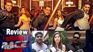 Race 3 Public Review | Has Salman overshadowed Saif - IANSLIVE