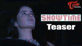 Show Time Movie Teaser | Randheer, Ruksaar Mir - TELUGUONE