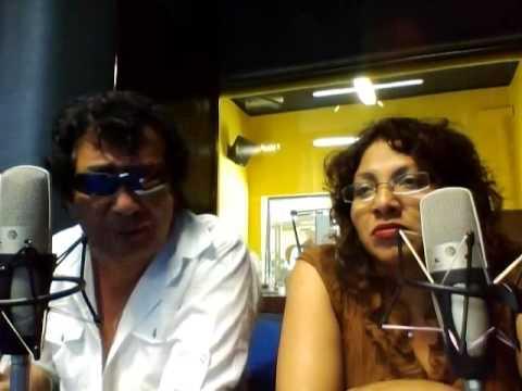HIGADO MELASMA IRA DOCTOR ANTONIO CHAVEZ  MEDICO NATURISTA CINCO RADIO Capture 2014 07 28