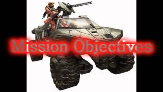 Royalty Free :Mission Objectives
