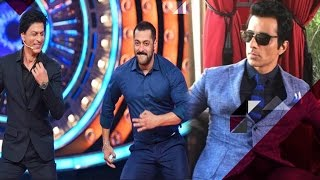 Sonu Sood's excitement for Shah Rukh & Salman's performance at TOIFA 2016 | Bollywood News | #TMT