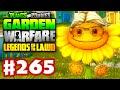 Plants vs. Zombies: Garden Warfare - Gameplay Walkthrough Part 265 - Grandma Sunflower