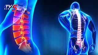 Recent Trends in Spine Surgery Techniques | Health File | TV5 News - TV5NEWSCHANNEL