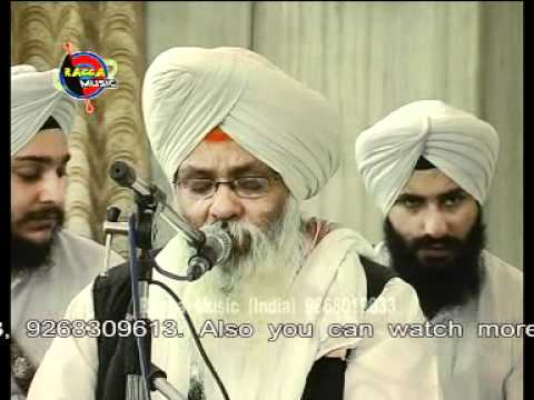 Bhai Guriqbal Singh Ji - Japji Sahib Part 2 of 2  from Ragga Music 9868019033