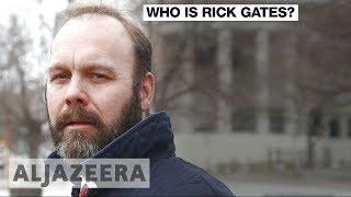 🇺🇸 Mueller investigation: Former Trump aide pleads guilty - ALJAZEERAENGLISH