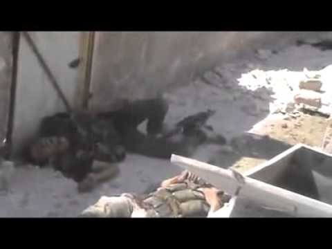 18+ Syria: one way ticket to HELL -       