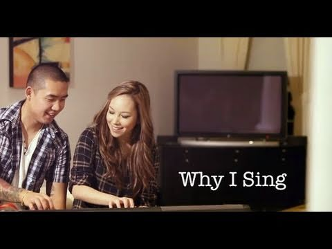Why I Sing by Jubilee Project