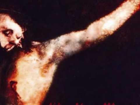Marilyn Manson – Godeatgod