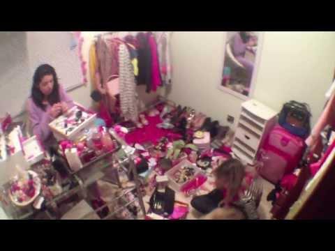 Vlog Mudança de apê