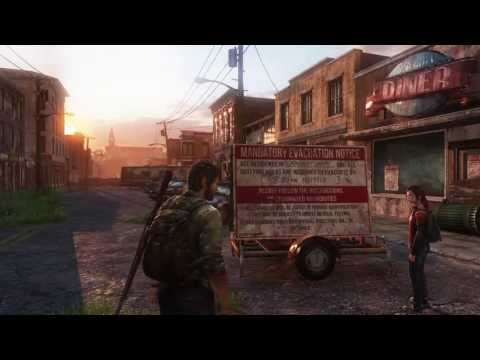 The Last of Us - All New Gameplay - Preview: A little town called Lincoln