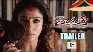 Vasuki trailer | Mammootty | Nayantara - idlebrain.com - IDLEBRAINLIVE