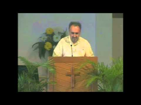 Mid-East Prophecy Update - April 14th, 2013