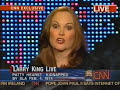 Patty Hearst on Larry King Live Part 1
