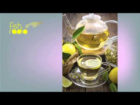 [Fish café002] 認識芳香療法(純露篇)