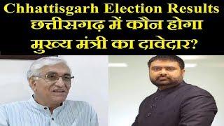 Exclusive: छत्तीसगढ़ में कौन होगा मुख्य मंत्री का दावेदार ? T.S. Singh Deo With Deepak Chaurasia - ITVNEWSINDIA