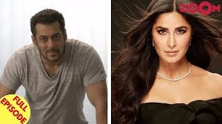 Salman's 'Bharat' in trouble again? | Katrina to be a part of TOH's China promotions? & more - ZOOMDEKHO