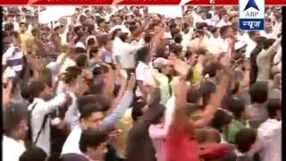 President flags off Run for Unity in Rashtrapati Bhawan - ABPNEWSTV