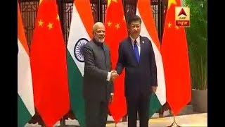 Twarit: PM Modi to visit China on Apr 27-28 for summit talks with President Xi Jinping - ABPNEWSTV