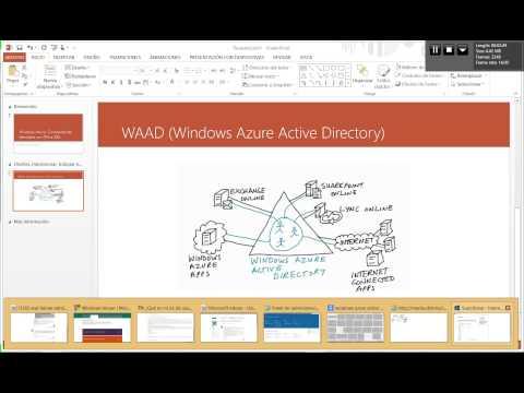 WindowsIntune: Compartiendo identidad con Office 365 (1/2)