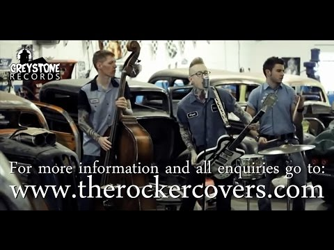 The Rocker Covers - American Idiot (Green Day)