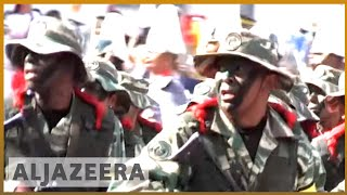 🇻🇪 Venezuela says rogue officers arrested, bases under control | Al Jazeera English - ALJAZEERAENGLISH