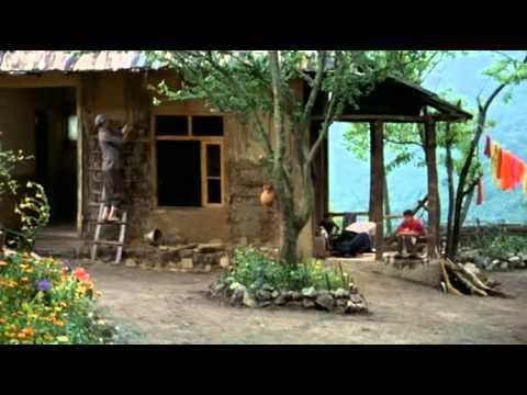 A Cor do Paraíso - Filme Completo