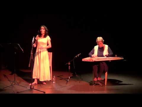 Lamia Bedioui - Λουκία Κωνσταντάτου- ARTηρια
