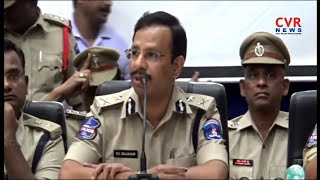 Cyberabad Police Busted Multi-Level Marketing Scam | Hyderabad | CVR News - CVRNEWSOFFICIAL