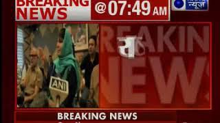 राष्ट्रपति रामनाथ कोविंद ने जम्मू कश्मीर में राज्यपाल शासन की मंजूरी दी - ITVNEWSINDIA