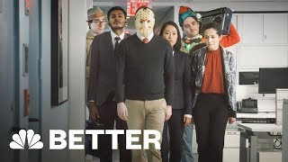 What Not To Do At Your Office Holiday Party | Better | NBC News - NBCNEWS