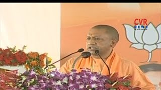 UP CM Yogi Adityanath Thanks PM Modi For Providing Rs 8000 Crore Aid For Sugar Farmers | CVR News - CVRNEWSOFFICIAL