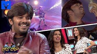 Pove Pora Latest Promo - 31st August 2019 - Poove Poora Show - Sudheer,Vishnu Priya - Mallemalatv - MALLEMALATV