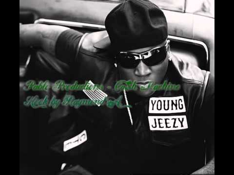 """Cash Machine"" T.I. & Jeezy type Beat 2012 w/Hook (by Pablo Prod)"