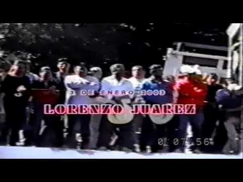 Accidente De Lorenzo Juarez